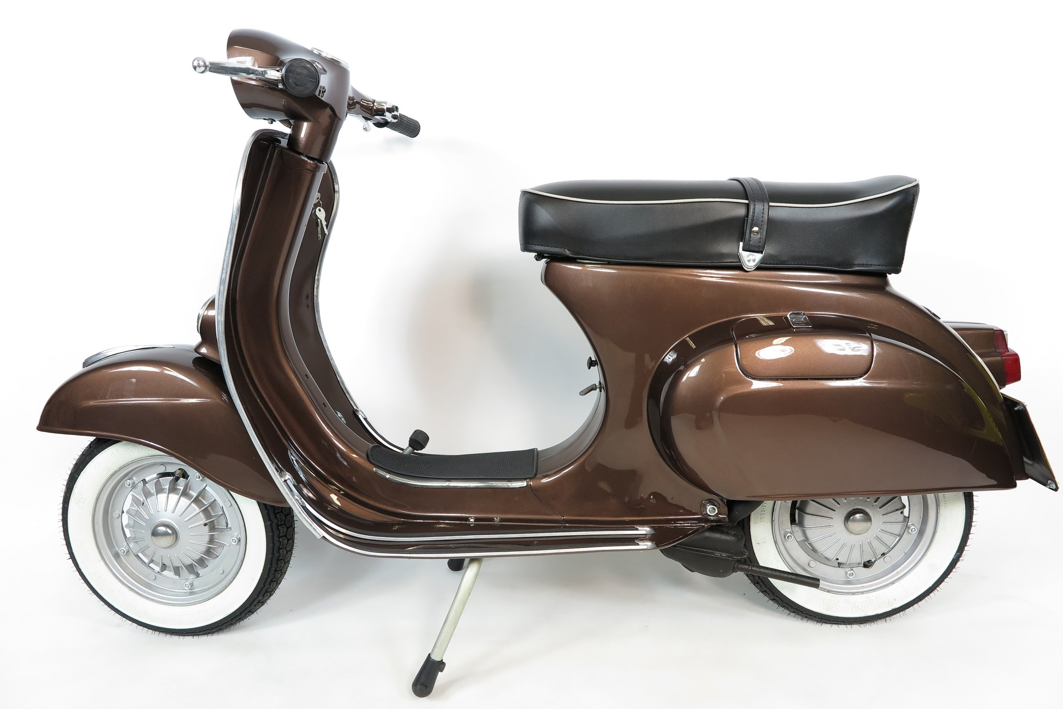 vespa 125 primavera top restauriert vespa4ever. Black Bedroom Furniture Sets. Home Design Ideas