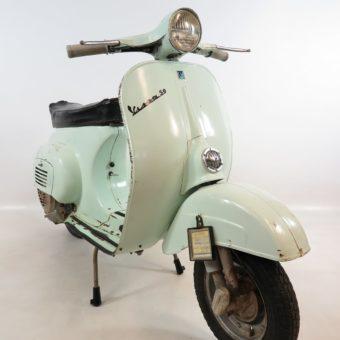 Vespa 50 1.Serie Originallack