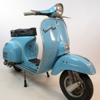 Vespa 150 Super Originallack