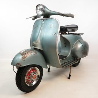 Vespa 150 VBA Originallack