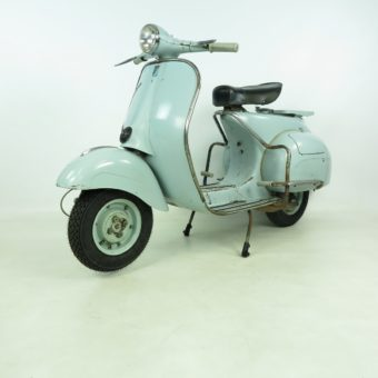 Vespa 125 VNB1T Top Originallack