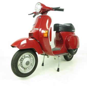 Vespa PK50S Top Originallack