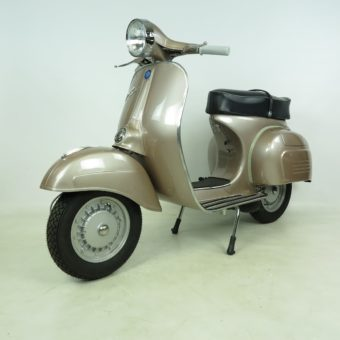 Vespa 125 Sprint Veloce Top Level Restauration