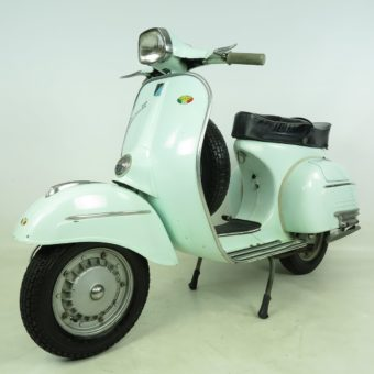 Vespa 125 GT Top Originallack
