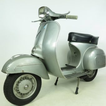 Vespa Sprint Originallack