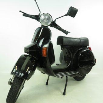 Vespa PX200 Originallack