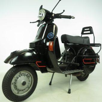 Motovespa PX200E Iris Originallack