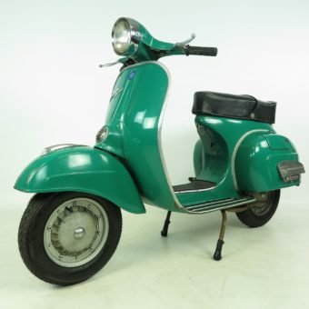 Vespa 150 Sprint Veloce top Originallack