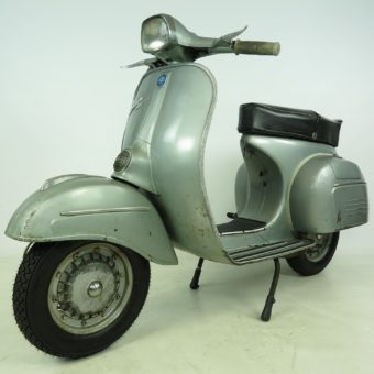Vespa 150 Sprint Originallack