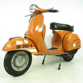 Motovespa 160 GT Originallack
