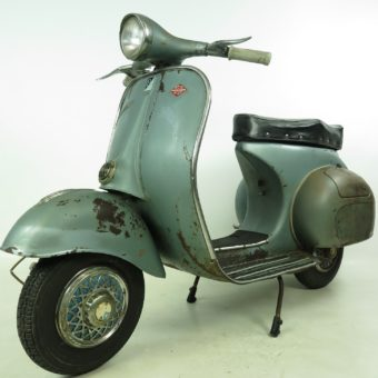 Vespa 150 VBA1 Originallack