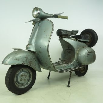 Vespa 150 VB1 Originallack