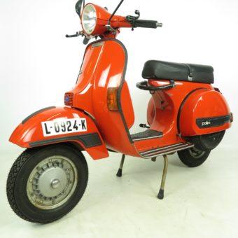 Vespa P200E Originallack