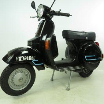 Vespa PX200E Originalzustand